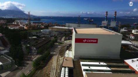 Mecalux construiu um armazém automático autoportante com mais de 4.500 m2