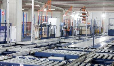 Nupik Internacional: logística centralizada, interligada e automática
