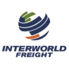 O armazém do operador logístico Interworld Freight nos Estados Unidos