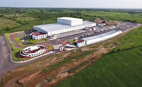 DECASA,o distribuidor de produtos de consumo mais importante do México, constrói um centro de distribuição com sistemas que melhoram a qualidade e produtividade do picking