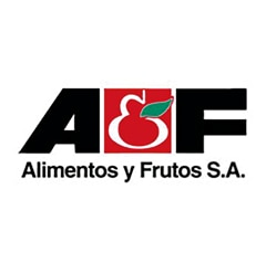 As estantes compactas da Mecalux demonstraram sua resistência diante dos terremotos na fábrica que o produtor de frutas e verduras congeladas Alifrut tem em Quilicura (Santiago do Chile)