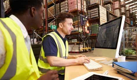 Supply Chain Event Management (SCEM) | Gestão de Eventos da Cadeia de Suprimentos
