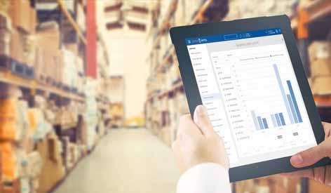 Supply Chain Visibility | Visibilidade da Cadeia de Suprimentos