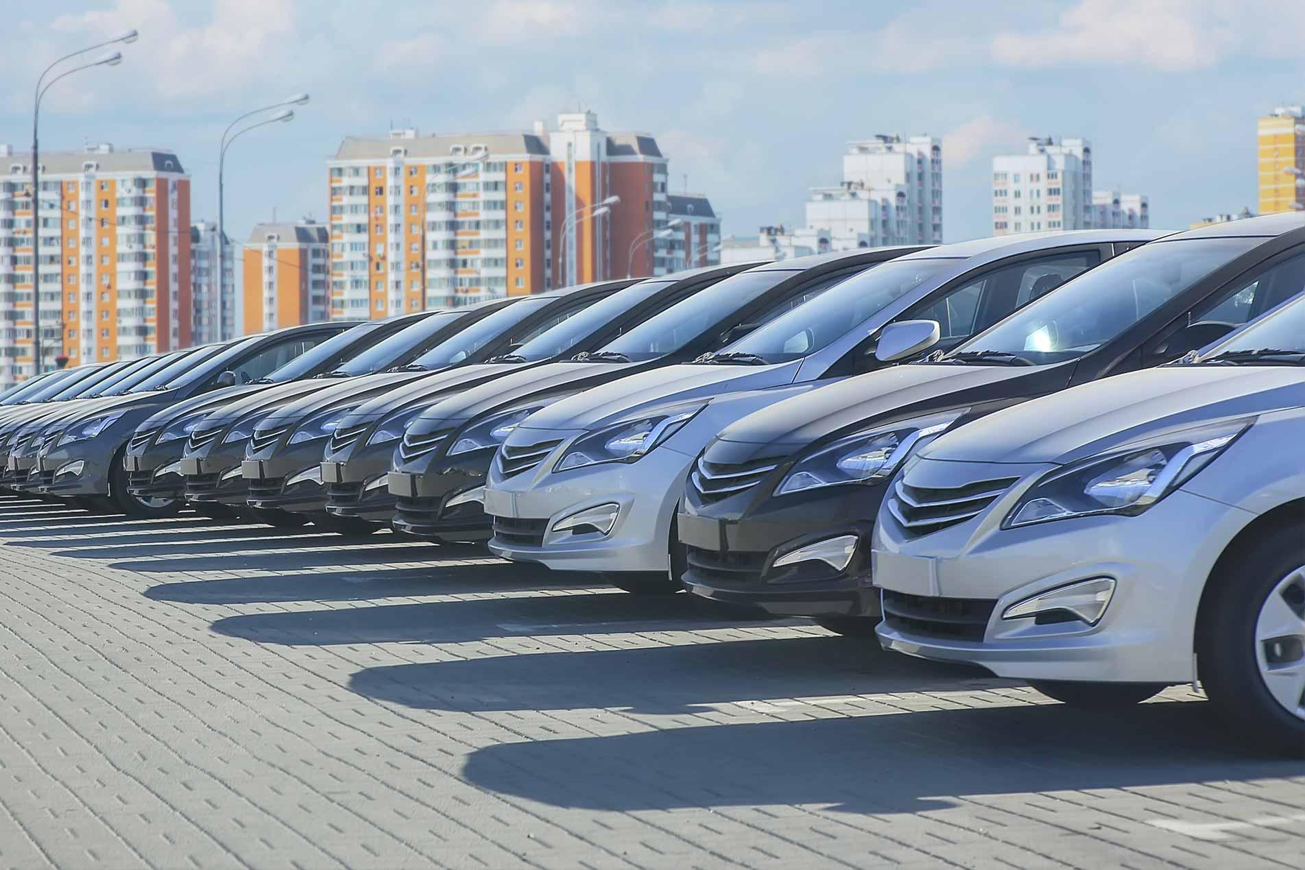Software para a indústria automobilística e de autopeças