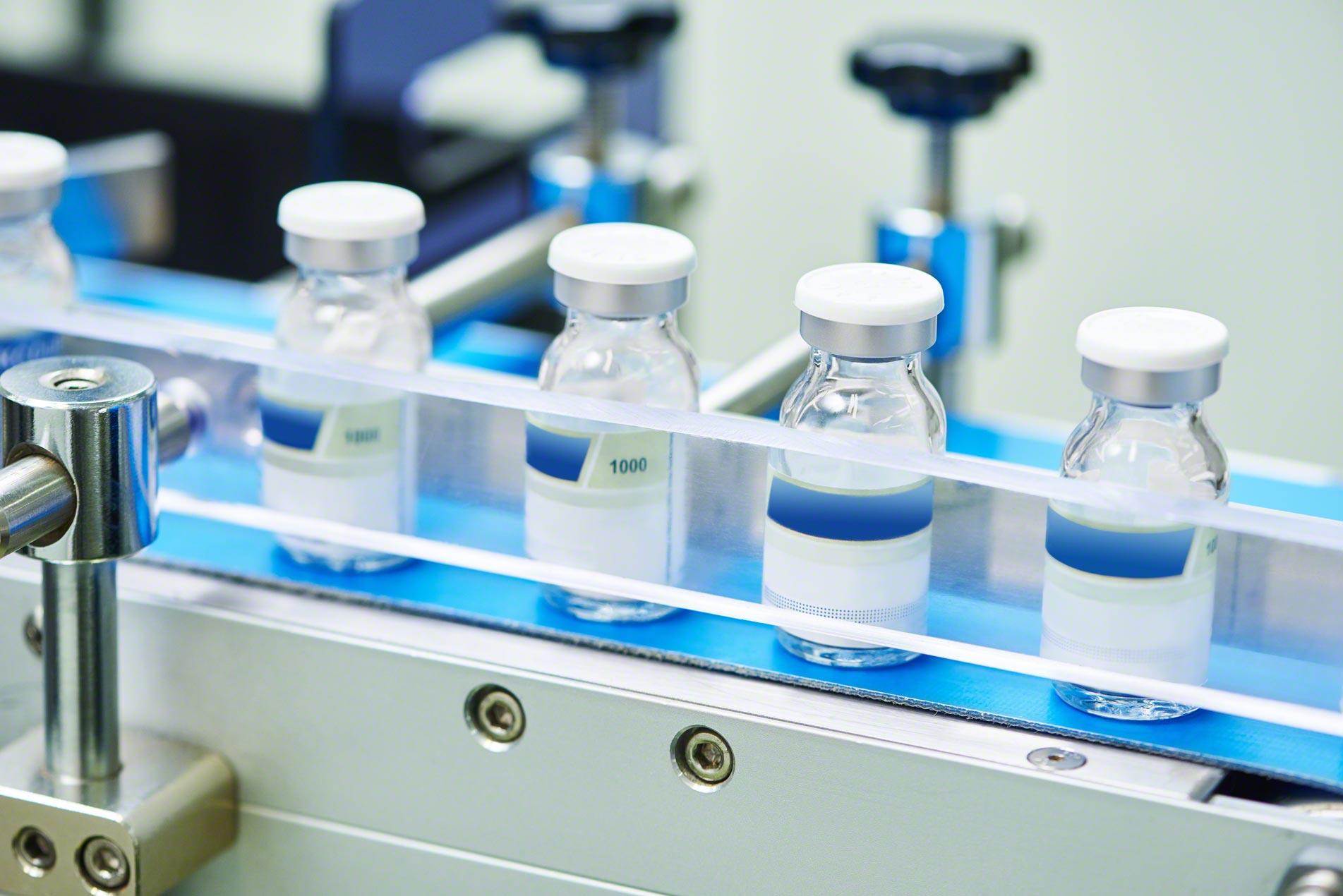 Software para a indústria farmacêutica e química