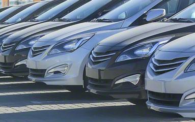 Indústria automobilística e de autopeças