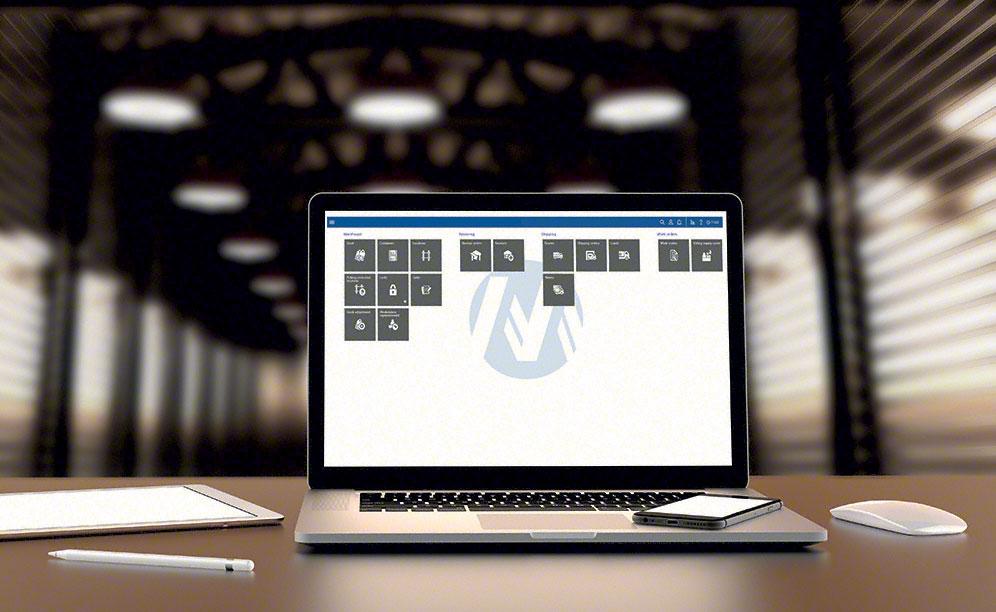 Mecalux lança novas soluções que expandem as funcionalidades do Easy WMS