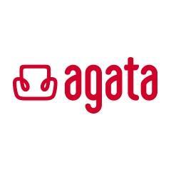 Como é o armazém da loja de móveis Agata da Polônia