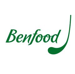 O armazém de congelados da Benfood com uma operação eficiente