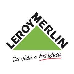 Armazém de produtos para bricolagem e jardinagem da Leroy Merlin