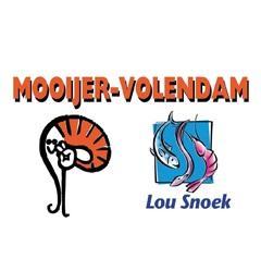 O armazém de congelados Mooijer-Volendam com uma operação eficiente