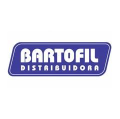 O novo armazém do atacadista Bartofil Distribuidora no Brasil