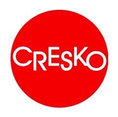 O armazém de brinquedos e artigos infantis da Cresko na Argentina