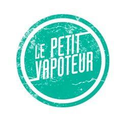 O armazém da Le Petit Vapoteur, fabricante de cigarros eletrônicos francês