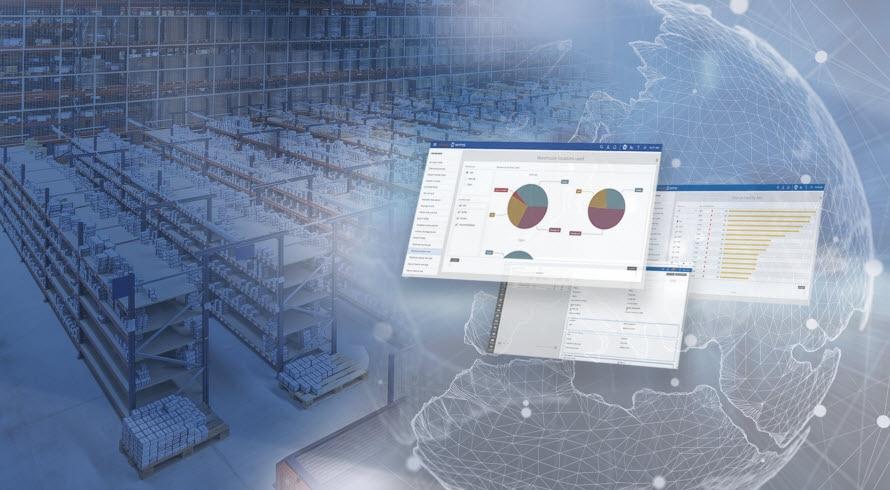 Mecalux foi reconhecida pelo relatório da Gartner Europe Context: 'Magic Quadrant for Warehouse Management Systems', de julho 2019