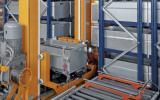 Groupe LORCA: armazenagem automática de ferramentas agrícolas e artigos para jardinagem