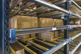 Tipos de embalagens em logística: primária, secundária ou terciária