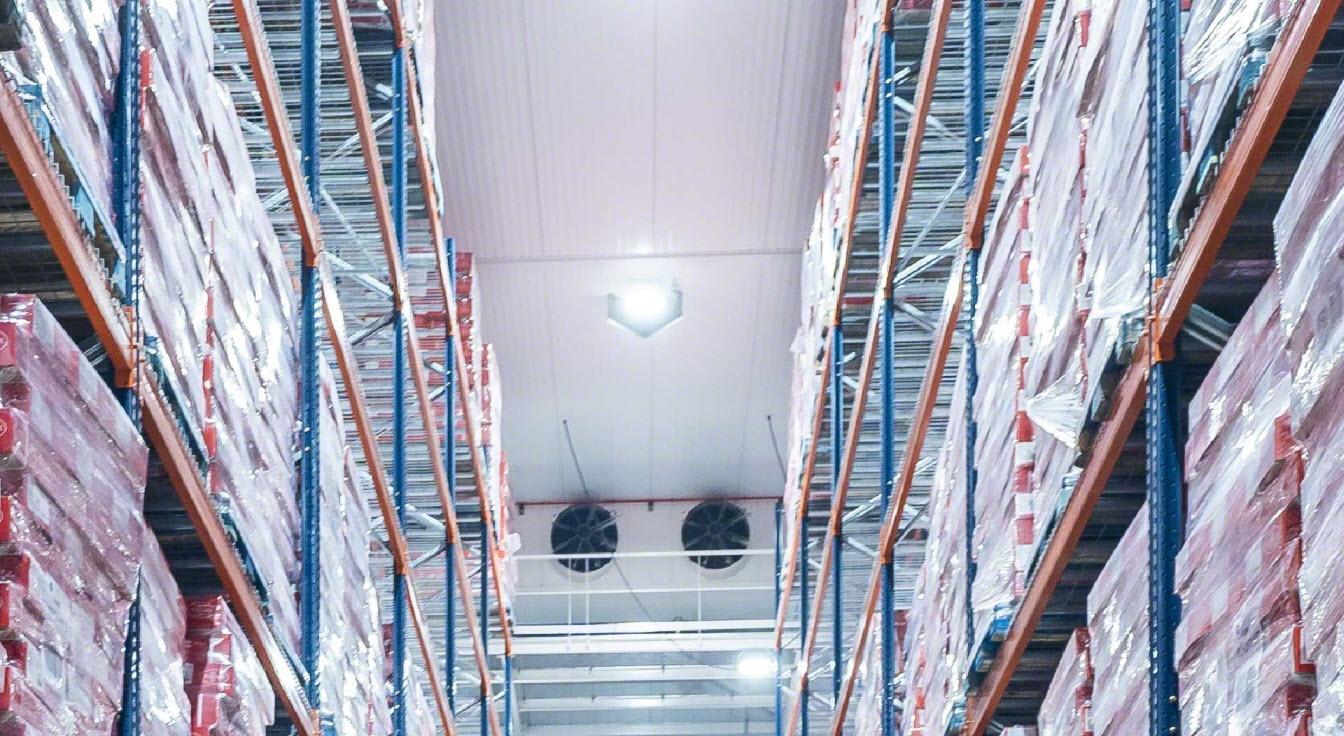 A Incarlopsa aposta na automatização para gerenciar produtos cárneos