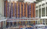 Porcelanosa Grupo: expansão estratégica do armazém Venis com 95.000 paletes