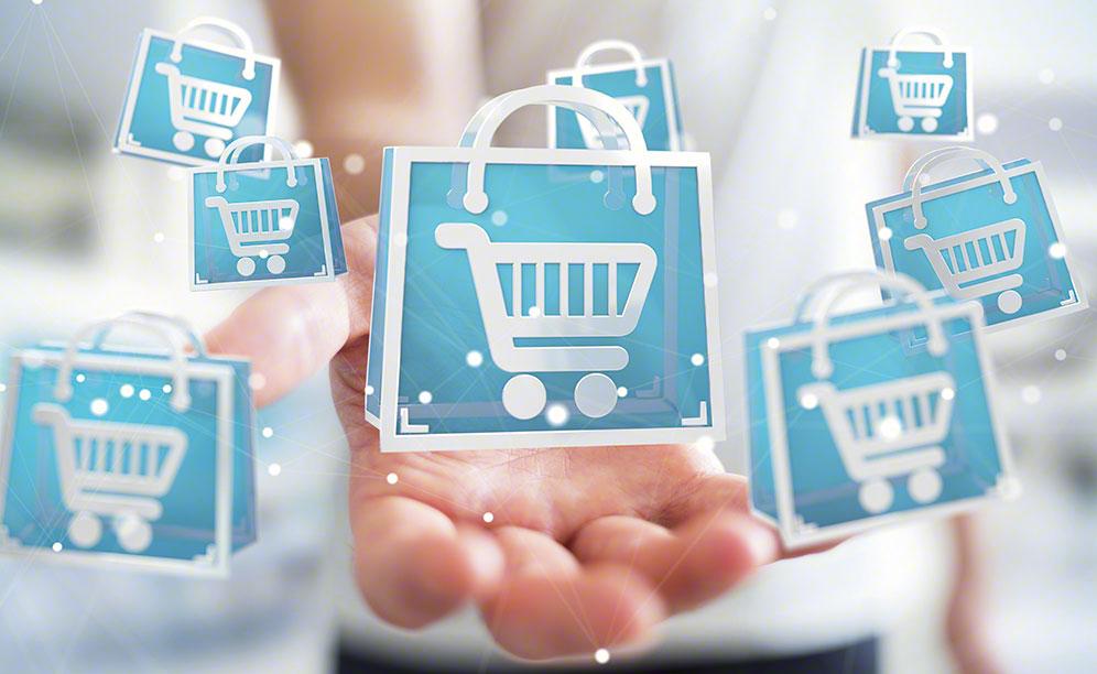 Todos os dias, milhões de pessoas em todo o mundo fazem suas compras online