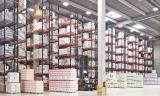 Bouyat atualizou Easy WMS em seus armazéns em Étagnac
