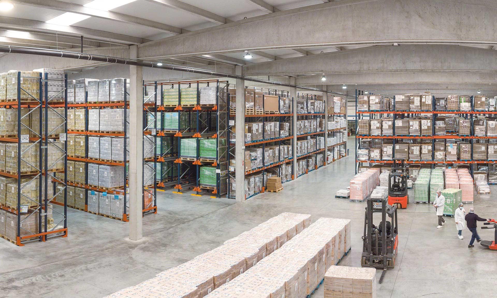 Costa Concentrados Levantinos: tecnologia que refresca a cadeia de suprimentos