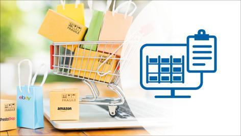 Marketplaces & Ecommerce Platforms Integration - Módulo Easy WMS