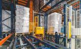Logística em baixa temperatura: solução abrangente em seis armazéns
