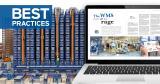 Best Practices 22: eficiência logística em onze projetos de clientes e três reportagens